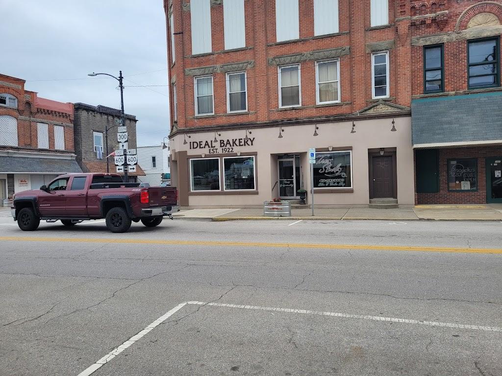 Ideal Bakery - bakery  | Photo 3 of 10 | Address: 101 W Madison St, Gibsonburg, OH 43431, USA | Phone: (419) 637-2639
