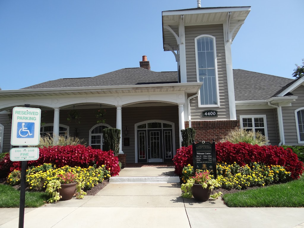 Reflections of West Creek - real estate agency  | Photo 4 of 10 | Address: 4400 Breezy Bay Cir, Henrico, VA 23233, USA | Phone: (804) 376-9016
