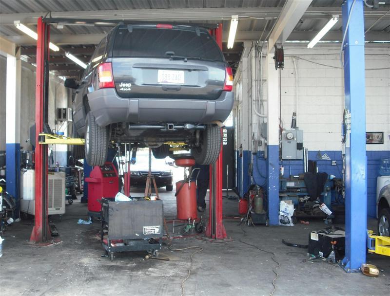 Mikes Tech Transmission - car repair  | Photo 9 of 10 | Address: 1304 E Indian School Rd, Phoenix, AZ 85014, USA | Phone: (602) 461-7172