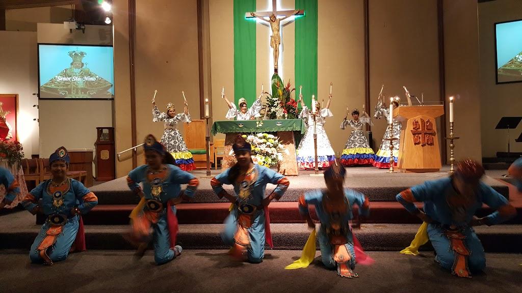 Most Holy Trinity Catholic Church - church  | Photo 1 of 10 | Address: 2040 Nassau Dr, San Jose, CA 95122, USA | Phone: (408) 729-0101