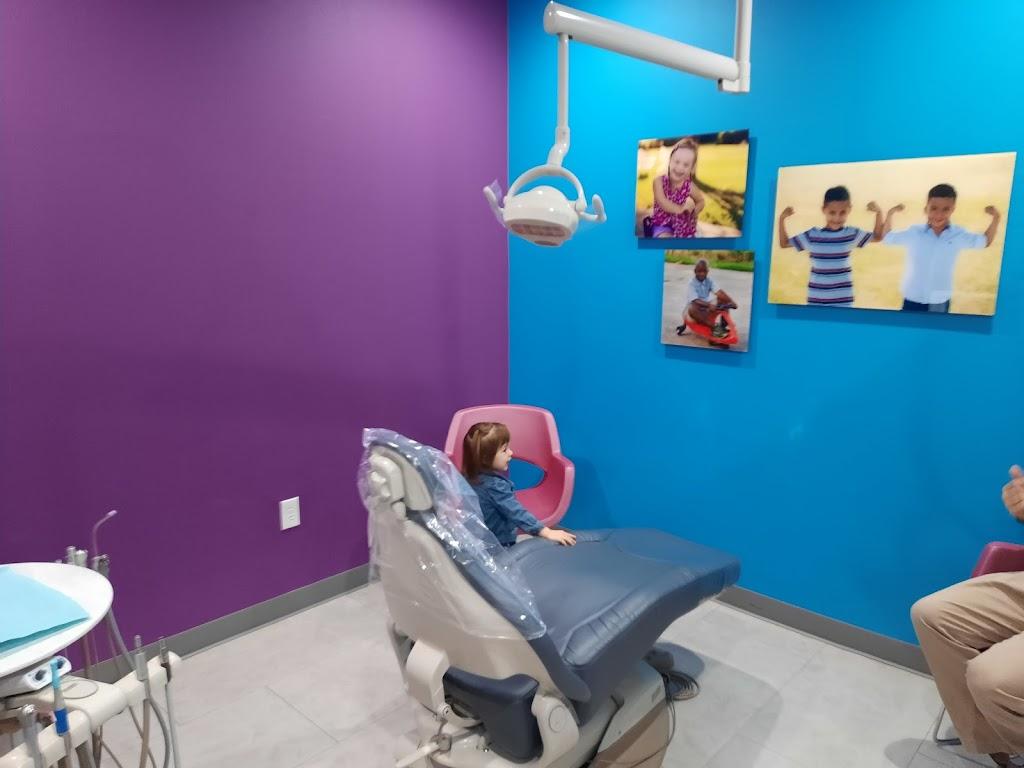 Tiny Teeth Pediatric Dentistry - dentist  | Photo 1 of 3 | Address: 614 W Centerville Rd #300, Garland, TX 75041, USA | Phone: (972) 674-8469