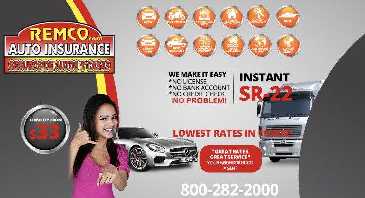 Remco Auto Insurance - insurance agency  | Photo 4 of 10 | Address: 2847 W Davis St, Dallas, TX 75211, USA | Phone: (214) 441-6444