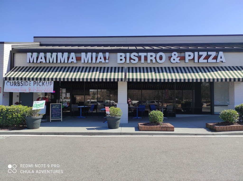 Mamma Mia Italian Bistro - meal takeaway  | Photo 4 of 10 | Address: 708 Laura Duncan Rd, Apex, NC 27502, USA | Phone: (919) 363-2228