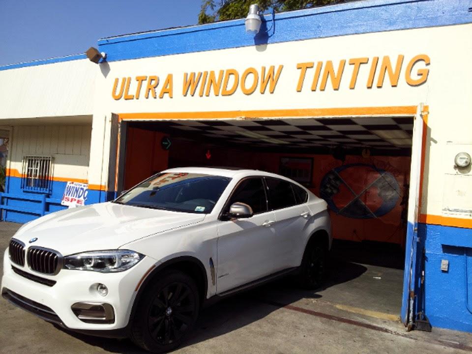 Ultra Window Tinting - car repair  | Photo 7 of 10 | Address: 1701 S Main St, Santa Ana, CA 92707, USA | Phone: (714) 667-5277