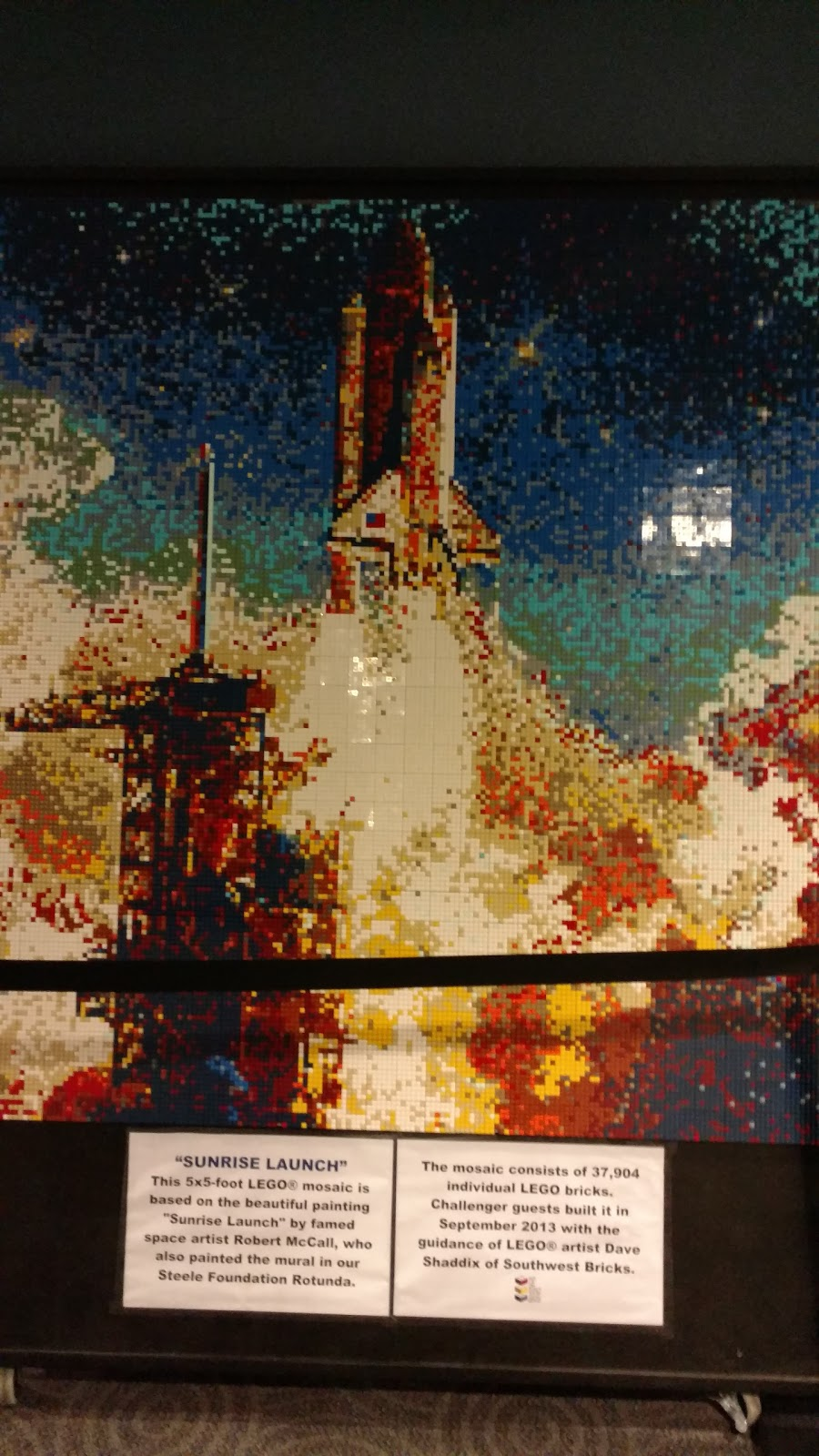 Arizona Challenger Space Center - museum    Photo 9 of 10   Address: 17835 N 44th St, Phoenix, AZ 85032, USA   Phone: (623) 322-2001
