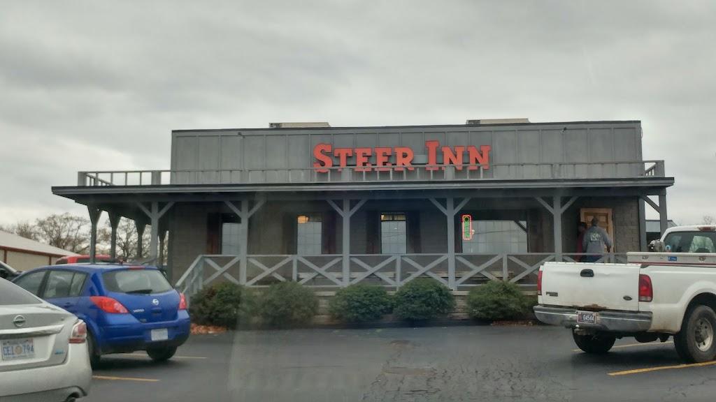 Steer Inn Family Restaurant - restaurant  | Photo 1 of 10 | Address: 108 Industrial Dr, Mannford, OK 74044, USA | Phone: (918) 865-2127
