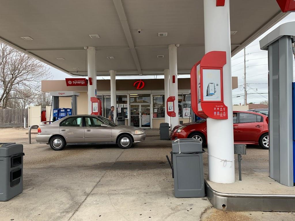 Exxon - gas station  | Photo 1 of 3 | Address: 8910 W Esplanade Ave, Kenner, LA 70065, USA | Phone: (504) 888-8010