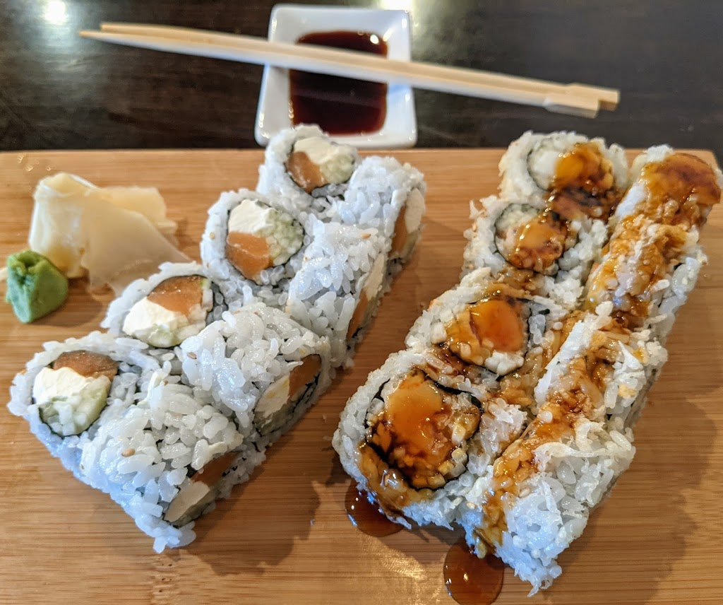 Sushi Q7 Jessup Laurel - restaurant    Photo 9 of 10   Address: 8530 Washington Blvd Unit 8&9, Jessup, MD 20794, USA   Phone: (240) 636-9909