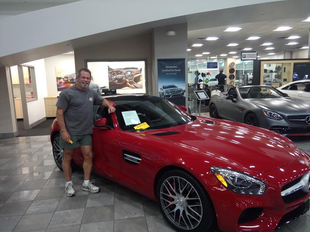 Mercedes-Benz of Chandler - car dealer    Photo 4 of 10   Address: 7450 W Orchid Ln, Chandler, AZ 85226, USA   Phone: (480) 470-8687