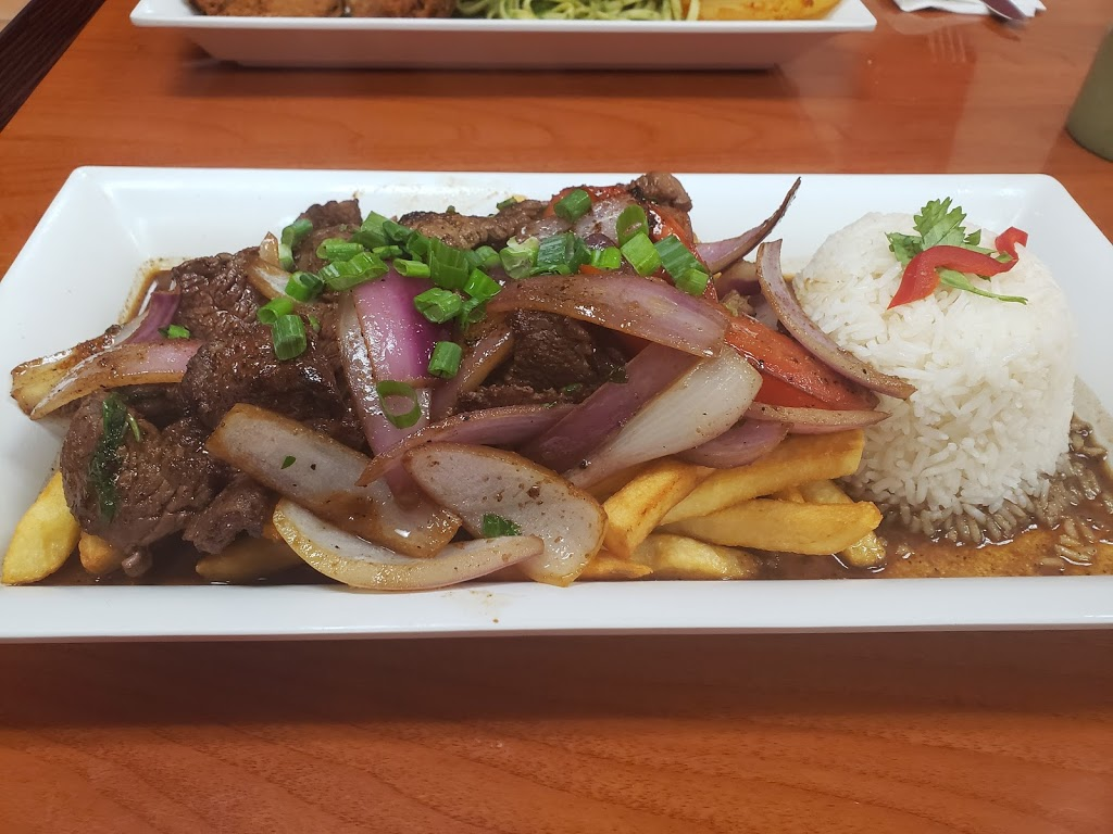 La Pollada Peruvian Grill - restaurant  | Photo 4 of 10 | Address: 933 S Euclid St, Anaheim, CA 92802, USA | Phone: (714) 600-0730