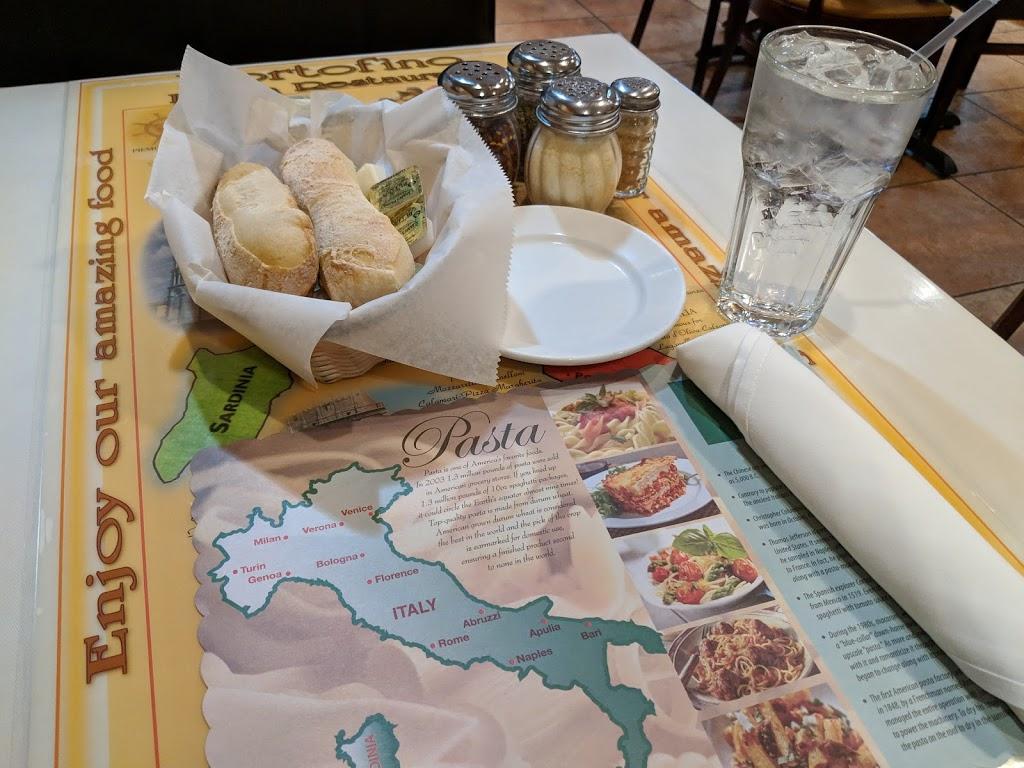 Portofinos Italian Restaurant - meal takeaway  | Photo 7 of 10 | Address: 3736 E Franklin Blvd, Gastonia, NC 28056, USA | Phone: (704) 824-2143