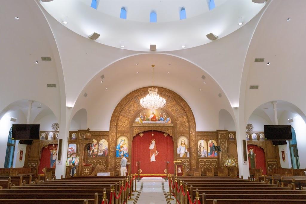 St. Verena Coptic Orthodox Church - church    Photo 3 of 10   Address: 6140 Perrine Ranch Rd, New Port Richey, FL 34655, USA   Phone: (727) 688-6060