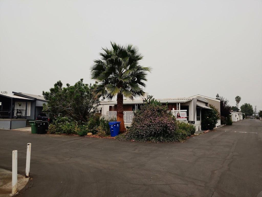 Sunburst Park Mobile Homes Est - rv park  | Photo 1 of 10 | Address: 21001 Plummer St SPC 14, Chatsworth, CA 91311, USA | Phone: (818) 618-2391