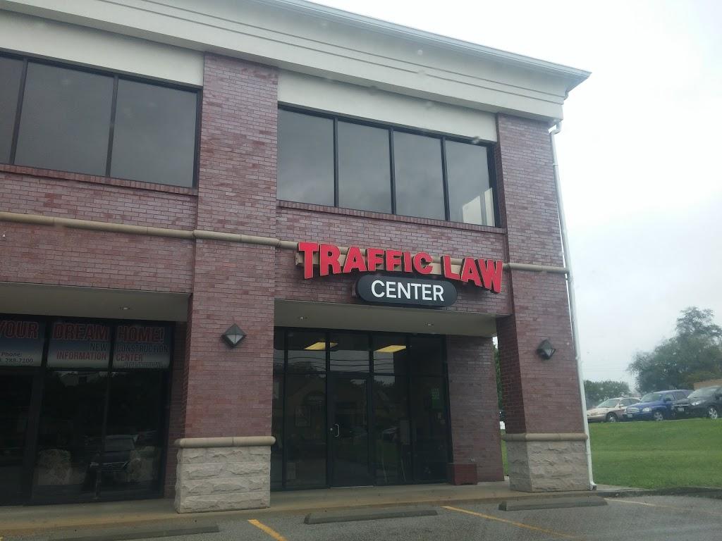 Traffic Law Center - lawyer    Photo 2 of 3   Address: 2105 Vandalia St # 19, Collinsville, IL 62234, USA   Phone: (618) 842-5381