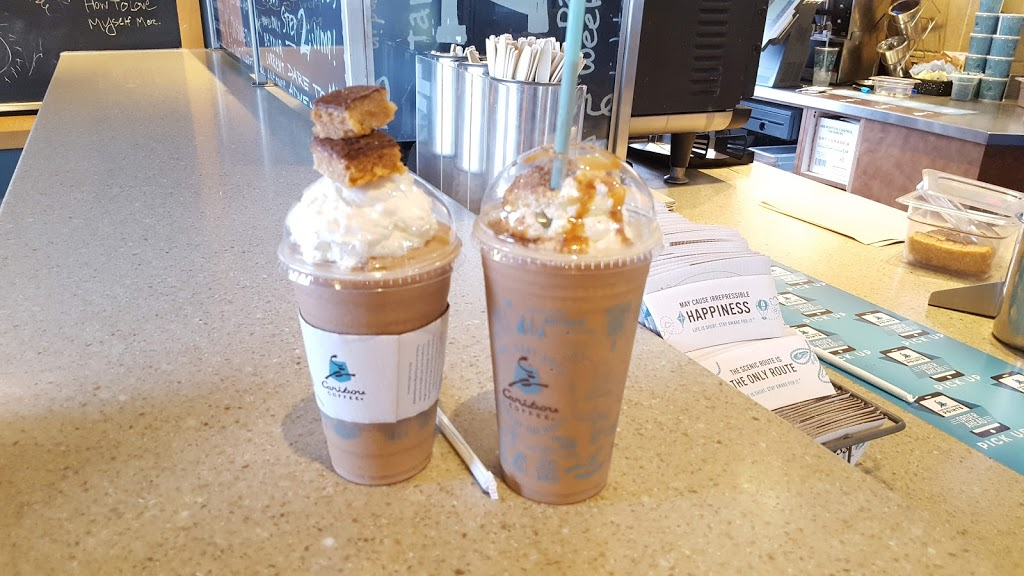 Caribou Coffee - cafe  | Photo 8 of 10 | Address: 1835 Gateway Dr NW Suite 106, Coon Rapids, MN 55433, USA | Phone: (763) 754-1627