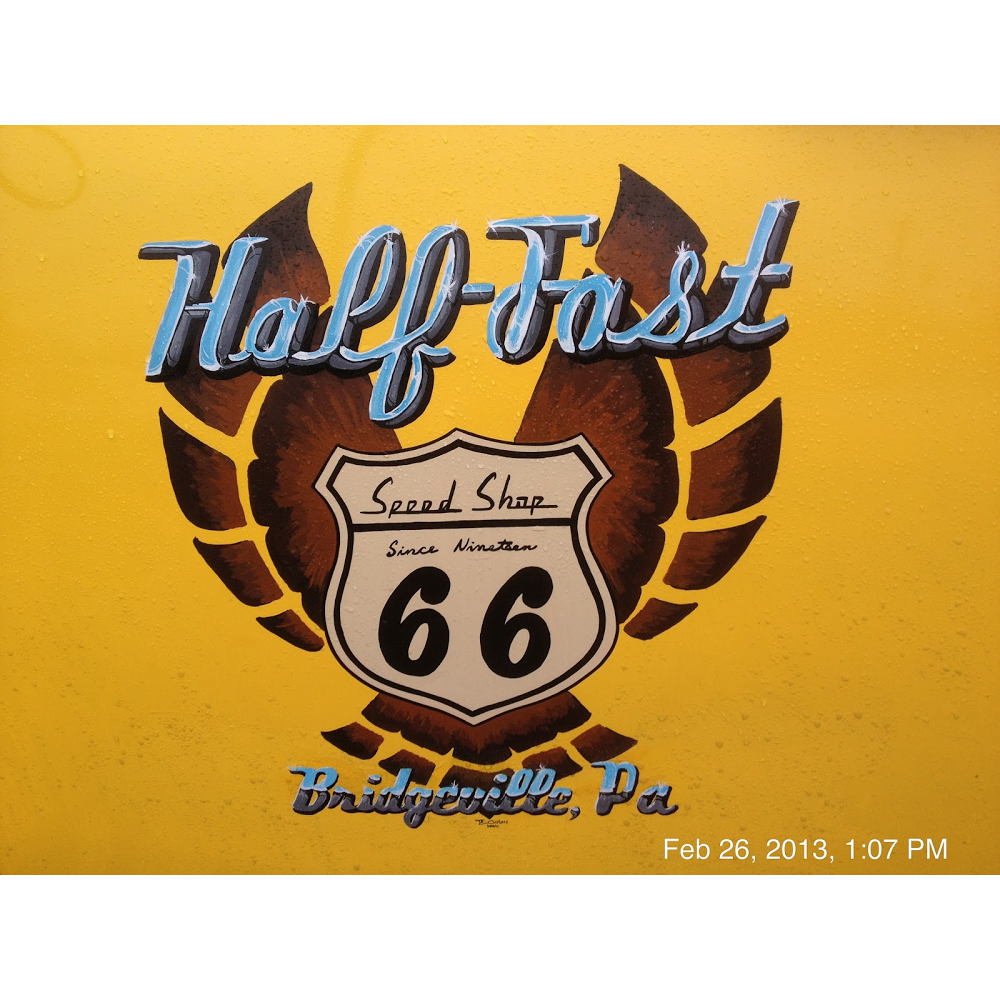 Half-Fast Speed Shop - car repair  | Photo 6 of 6 | Address: 174 Barberry Rd, Sewickley, PA 15143, USA | Phone: (412) 427-4385