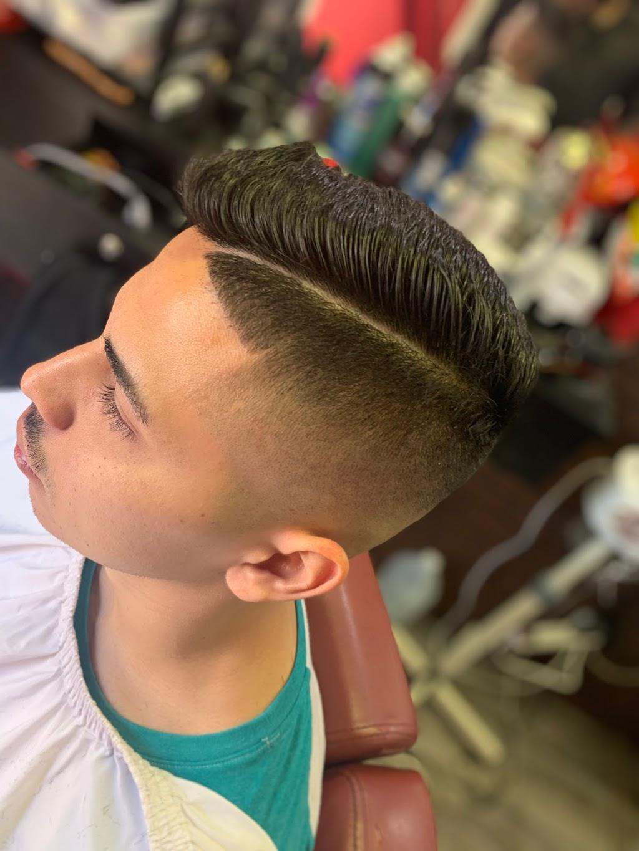 Fade Masterz Barbershop - hair care  | Photo 5 of 10 | Address: 4027 S Main St, Los Angeles, CA 90037, USA | Phone: (323) 474-1867