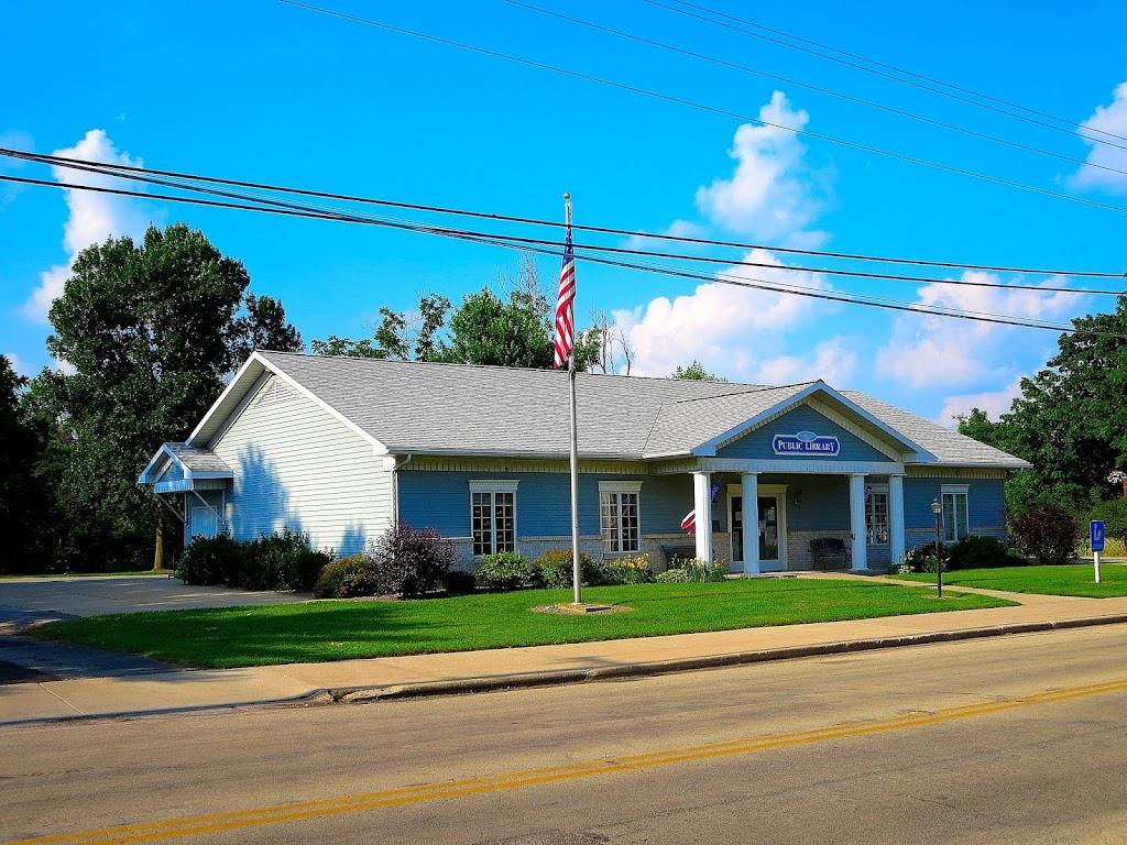 Monticello Public Library - library    Photo 2 of 2   Address: 512 E Lake Ave, Monticello, WI 53570, USA   Phone: (608) 938-4011