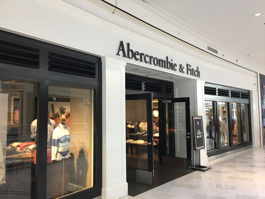 Abercrombie & Fitch - clothing store  | Photo 1 of 10 | Address: 200 North Garden Ste N205, Bloomington, MN 55425, USA | Phone: (612) 435-8068