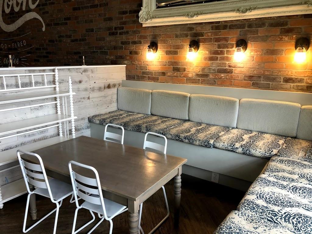 Summer Moon Coffee - cafe    Photo 4 of 10   Address: 11601 US-290, Austin, TX 78737, USA   Phone: (512) 502-5527