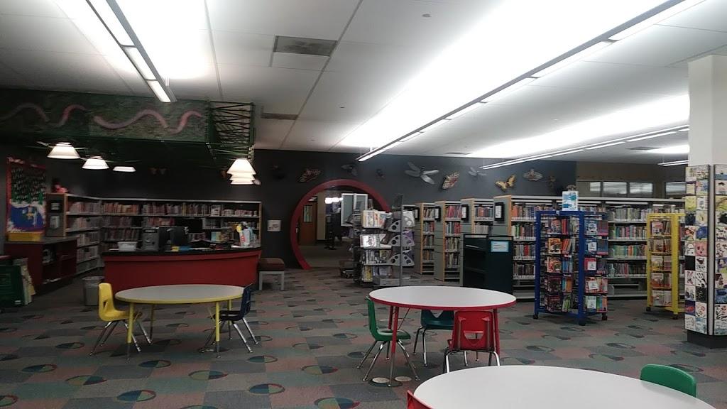 Haskett Branch - library    Photo 7 of 10   Address: 2650 W Broadway, Anaheim, CA 92804, USA   Phone: (714) 765-5075