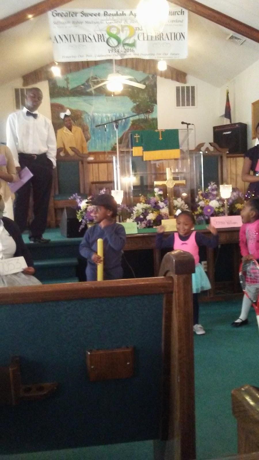 Greater Sweet Beulah Holiness - church  | Photo 1 of 4 | Address: 137 Maple St, Suffolk, VA 23434, USA | Phone: (757) 539-9535