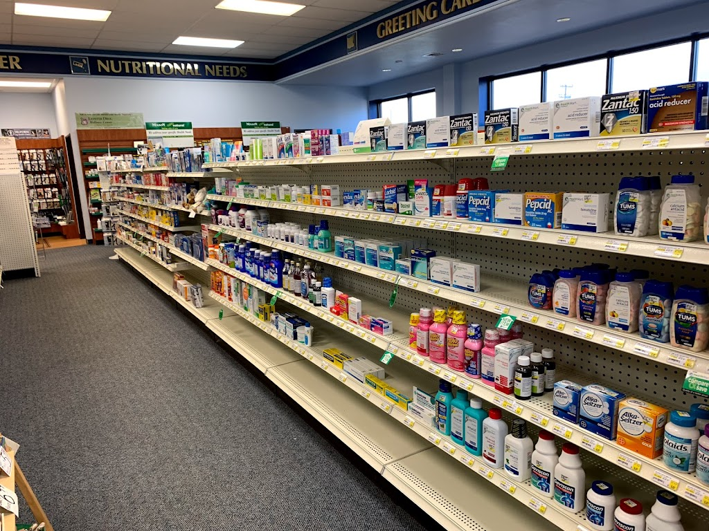 Lassiter Drug - pharmacy    Photo 2 of 10   Address: 3252 SE 29th St, Oklahoma City, OK 73115, USA   Phone: (405) 677-0549