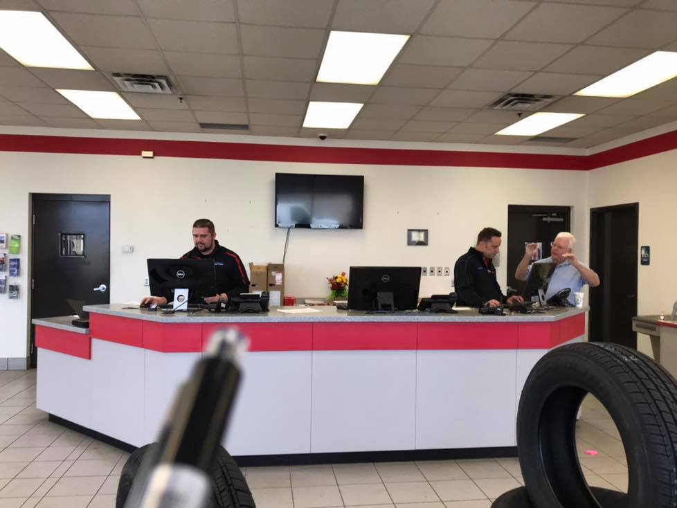 TGK Automotive of Chanhassen - car repair  | Photo 3 of 10 | Address: 8175 Hazeltine Blvd, Chaska, MN 55318, USA | Phone: (952) 368-5000