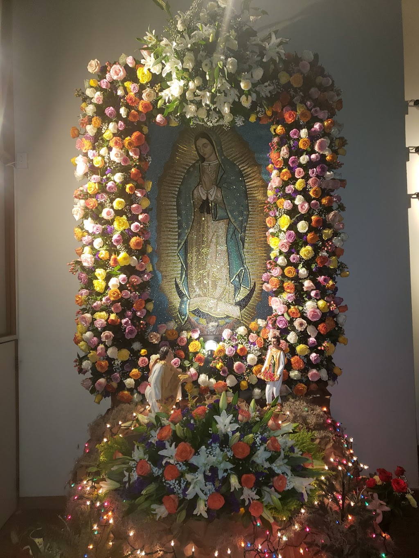 Most Holy Trinity Catholic Church - church  | Photo 9 of 10 | Address: 2040 Nassau Dr, San Jose, CA 95122, USA | Phone: (408) 729-0101