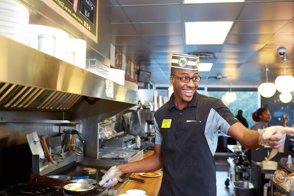 Waffle House - meal takeaway  | Photo 8 of 10 | Address: 195 Eagles Landing Pkwy, Stockbridge, GA 30281, USA | Phone: (470) 364-4119