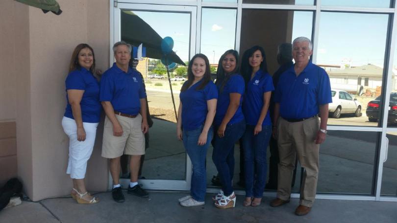 Crossland Coverage - insurance agency  | Photo 3 of 3 | Address: 1590 Joe Battle Blvd, El Paso, TX 79936, USA | Phone: (915) 629-0274
