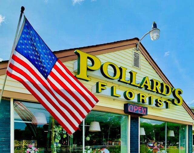 Pollards Florist - florist  | Photo 1 of 10 | Address: 609 Harpersville Rd, Newport News, VA 23601, USA | Phone: (757) 595-7661