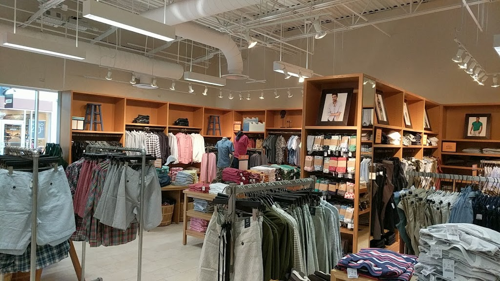 J.Crew Factory - clothing store    Photo 4 of 10   Address: 852 Premium Outlets Dr, Monroe, OH 45050, USA   Phone: (513) 539-8097
