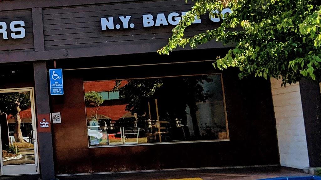 New York Bagel Co. - restaurant  | Photo 8 of 9 | Address: 11640 San Vicente Blvd, Los Angeles, CA 90049, USA | Phone: (310) 820-1050