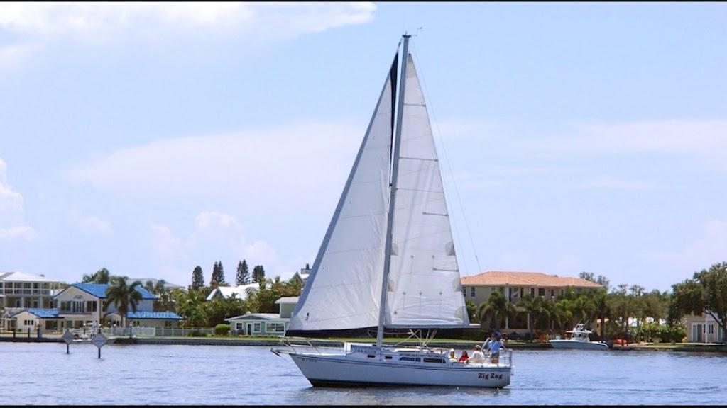 Spice Sailing Charters - travel agency    Photo 8 of 10   Address: 840 S Bay Blvd, Anna Maria, FL 34216, USA   Phone: (941) 704-0773