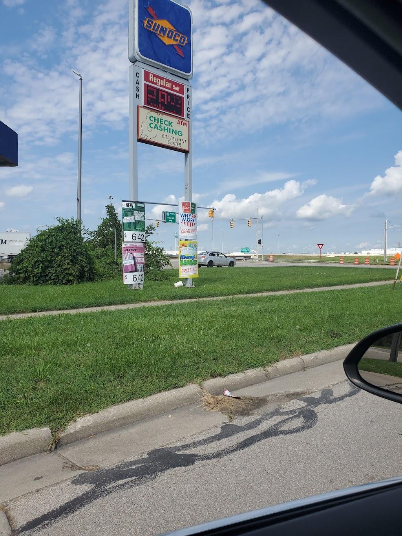 Sunoco Gas Station - gas station  | Photo 5 of 6 | Address: 1407 E Manhattan Blvd, Toledo, OH 43608, USA | Phone: (419) 726-1958