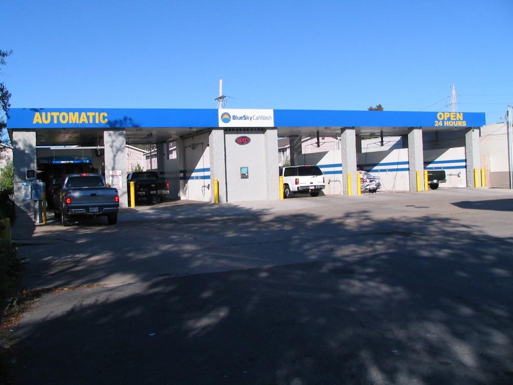 Blue Sky Car Wash - car wash    Photo 1 of 7   Address: 3033 Loyola Dr, Kenner, LA 70065, USA   Phone: (504) 468-2858