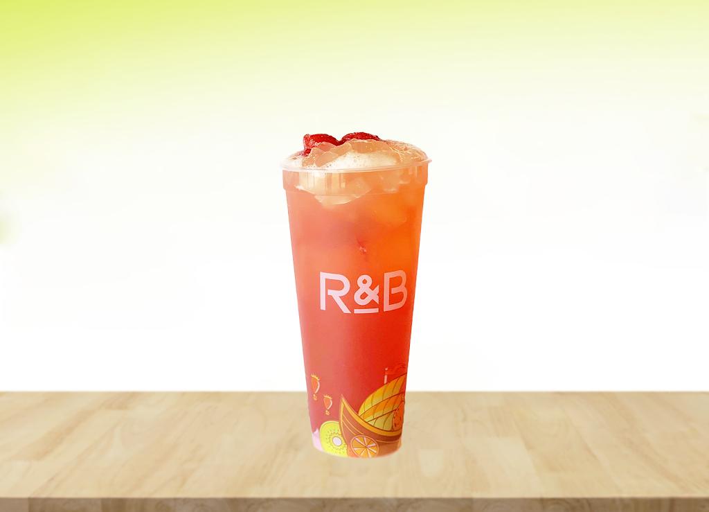 R&B Tea USA - Gardena - cafe    Photo 6 of 10   Address: 1847 W Redondo Beach Blvd, Gardena, CA 90247, USA   Phone: (310) 817-4779