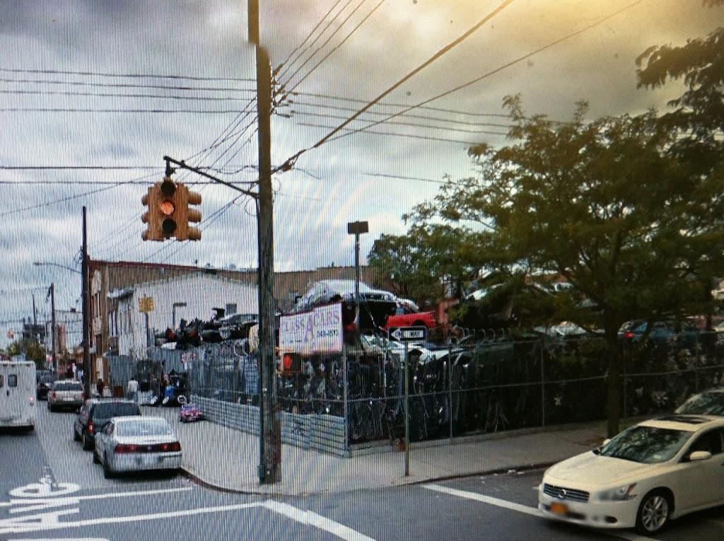 Class A Cars-N-Parts - car dealer  | Photo 3 of 10 | Address: 477 Liberty Ave, Brooklyn, NY 11207, USA | Phone: (718) 348-0303