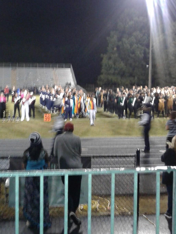 Midlothian High School - school  | Photo 2 of 9 | Address: 401 Charter Colony Pkwy, Midlothian, VA 23114, USA | Phone: (804) 378-2440
