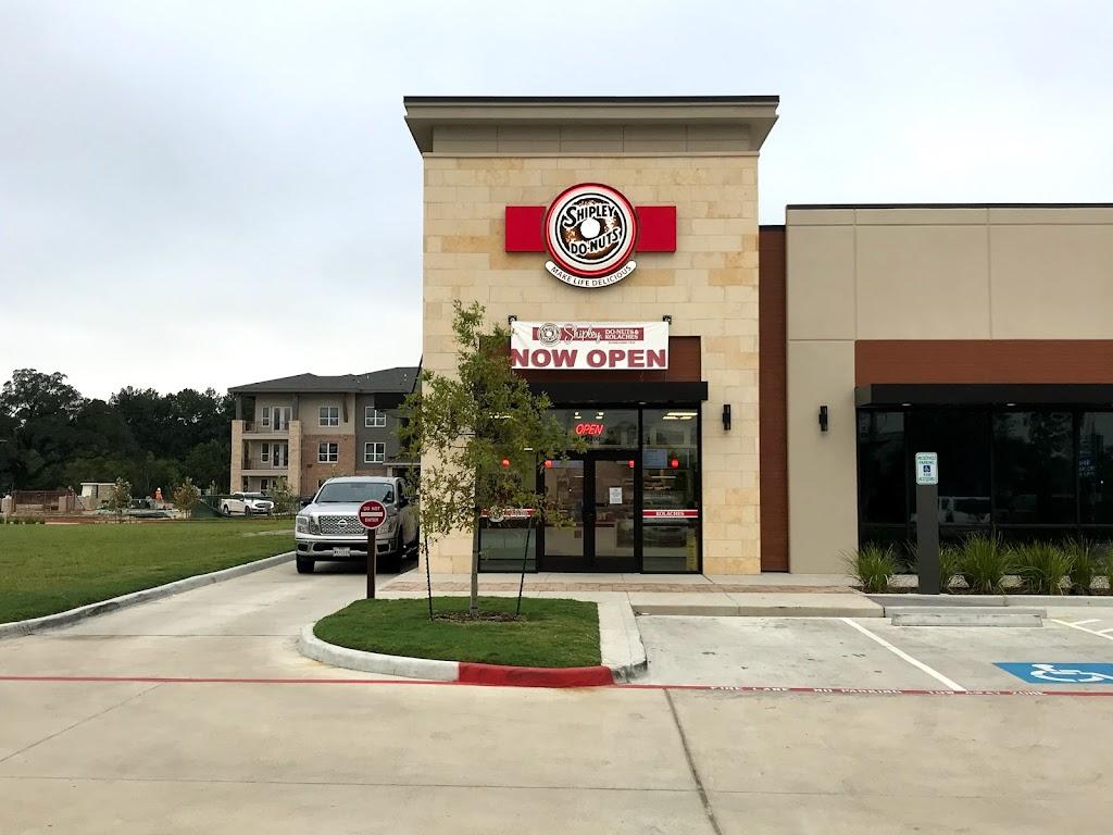 Shipley Do-Nuts - bakery  | Photo 1 of 9 | Address: 12827 Telge Rd, Cypress, TX 77429, USA | Phone: (281) 213-4400