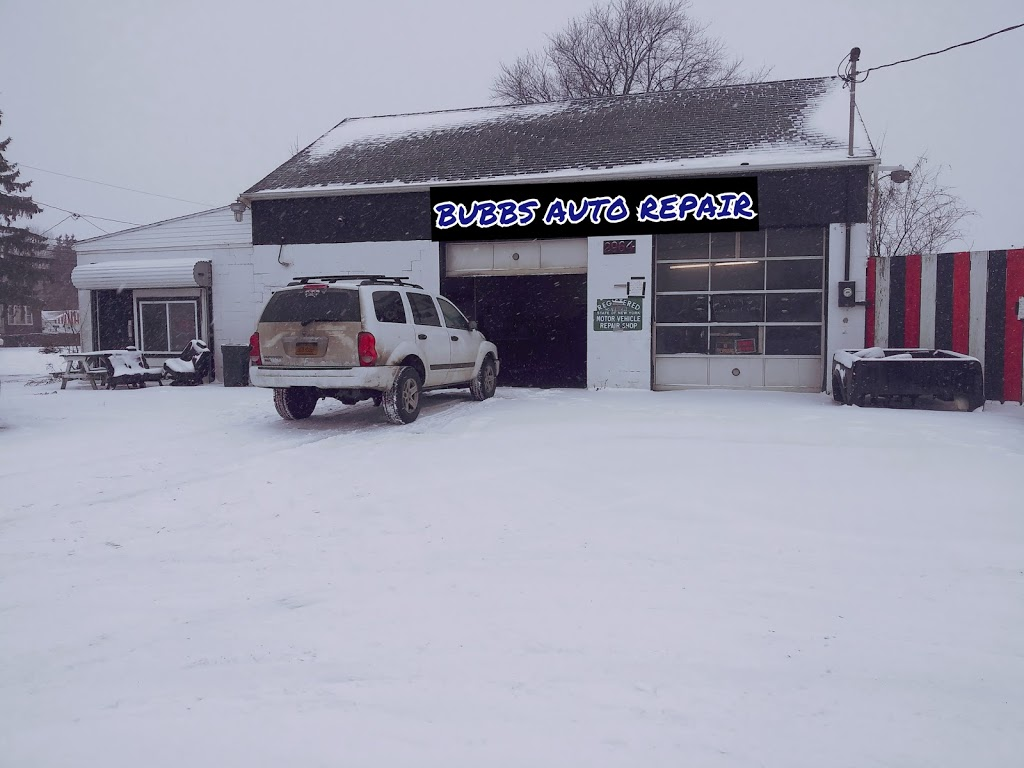 BUBBS AUTO REPAIR & SALES - car repair  | Photo 10 of 10 | Address: 2964 Lockport Rd, Niagara Falls, NY 14305, USA | Phone: (716) 990-2180