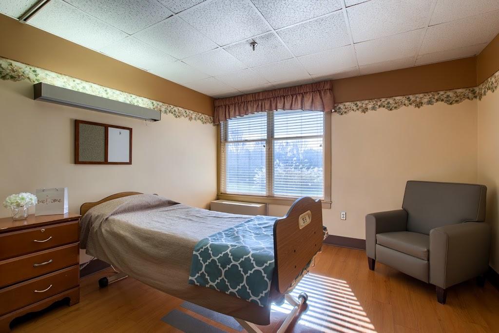 Merriam Gardens Healthcare & Rehab - health  | Photo 1 of 10 | Address: 9700 W 62nd St, Shawnee, KS 66203, USA | Phone: (913) 384-0800