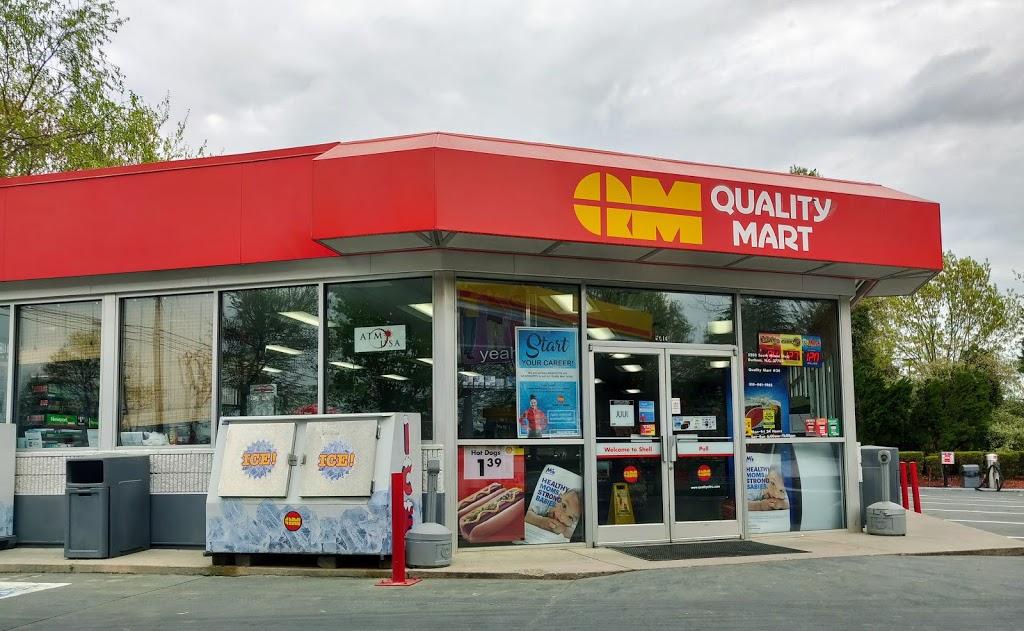 Quality Mart - convenience store    Photo 3 of 4   Address: 5203 S Miami Blvd, Durham, NC 27703, USA   Phone: (919) 941-1965