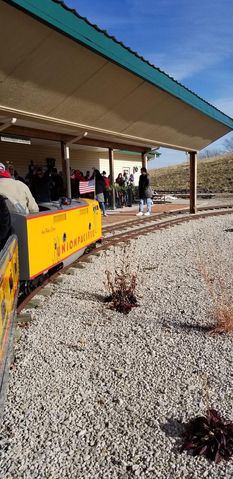 Watson Steam Train & Depot - museum  | Photo 10 of 10 | Address: 800 W Huron St, Missouri Valley, IA 51555, USA | Phone: (712) 642-2210
