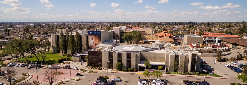 Kern Medical - hospital  | Photo 1 of 10 | Address: 1700 Mount Vernon Ave, Bakersfield, CA 93306, USA | Phone: (661) 326-2000