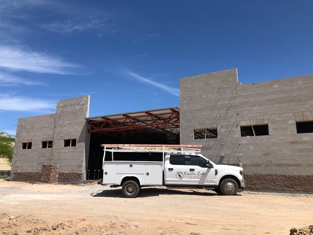 Brandon Evans Electric - electrician    Photo 2 of 10   Address: 26020 S Valencia Ave, Queen Creek, AZ 85142, USA   Phone: (480) 798-2338