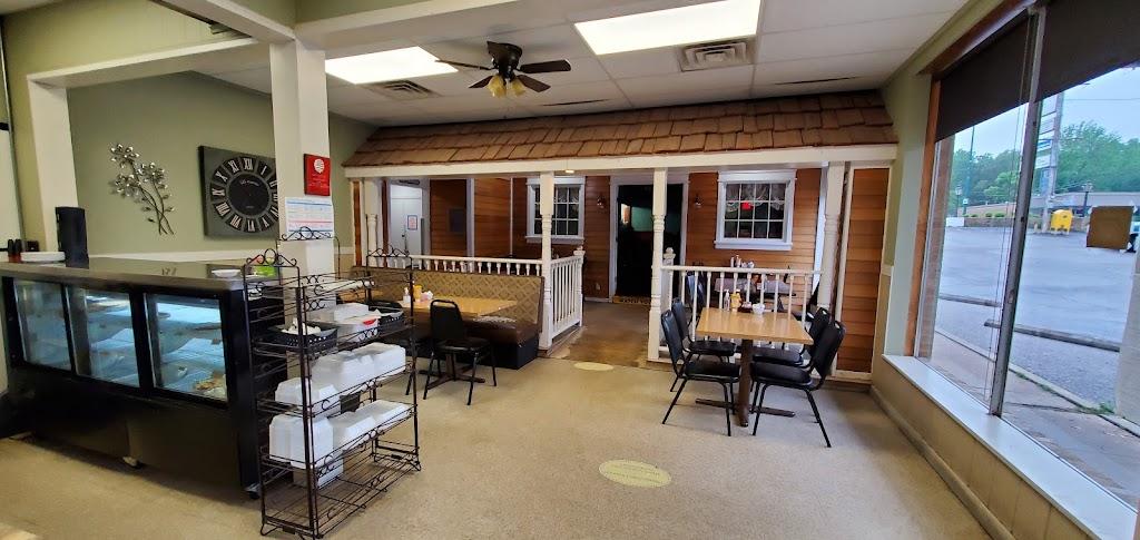 Englewood Cafe - cafe  | Photo 1 of 10 | Address: 10904 E Winner Rd, Independence, MO 64052, USA | Phone: (816) 461-9588