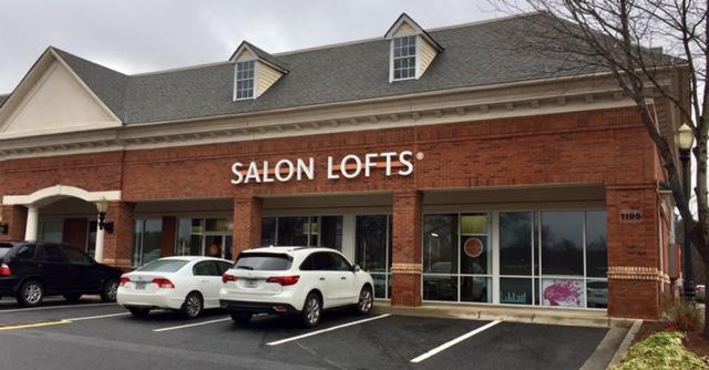Bon Vivant Salon - hair care  | Photo 5 of 10 | Address: 1195 Woodstock Rd #900, Roswell, GA 30075, USA | Phone: (770) 516-9100