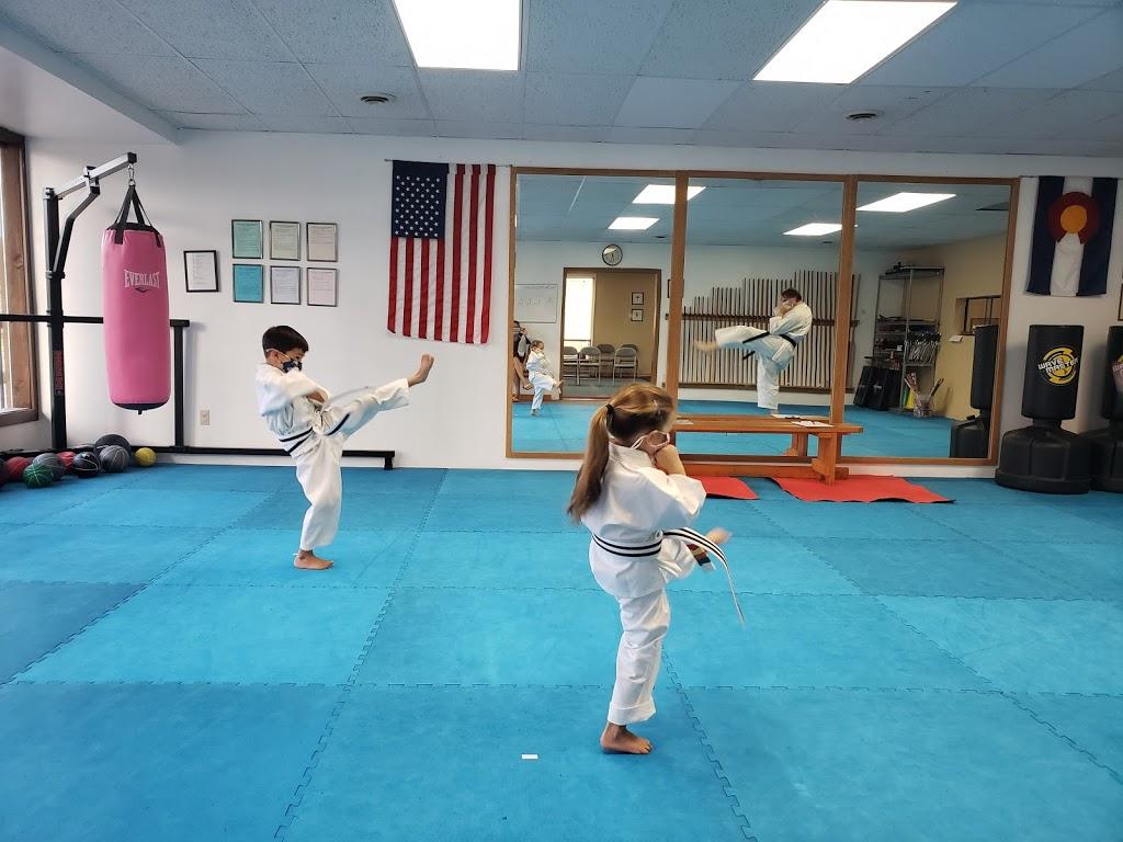 Pikes Peak Karate - gym  | Photo 8 of 10 | Address: 5245 Galley Rd, Colorado Springs, CO 80915, USA | Phone: (719) 648-2514